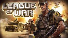 Descargar League of War: Mercenaries v7.0.38 Android Apk Hack Mod - http://www.modxapk.net/descargar-league-of-war-mercenaries-v7-0-38-android-apk-hack-mod/