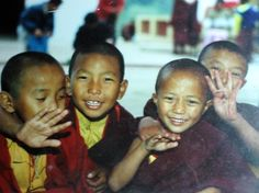 #tibet #tibetan #monks #rinpoche