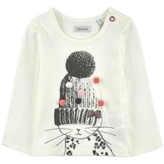 Ikks - Cotton jersey Tee - 132068