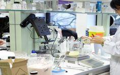 Laboratory Cosmetic RND Saharinda Corp