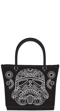 Loungefly Stormtrooper Tote Bag | Blame Betty  Yayyy finally