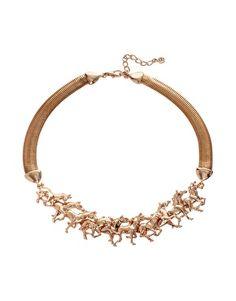 Bill Skinner Horse Necklace