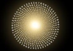 CHIFFRES RÉPÉTITIFS : Je vois souvent des chiffres répétitifs sur des plaques…