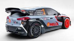 2016 Hyundai i20 WRC rally car race car rally racing R5 Wales GB china rallye future product motorsport