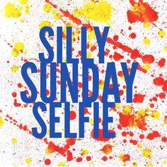 Silly Sunday Selfie-£H