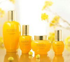 BeautyTidbits - L'Occitane Divine Immortelle Skincare Collection