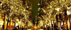 Illuminations Noel Tokyo