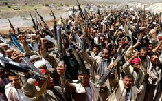 Obama's 'Yemen Model' for the War on ISIS Is a Wreck - The Daily Beast