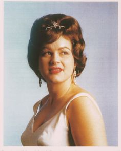 Patsy Cline | I have every one of her songs. Do I ever love this woman's music.