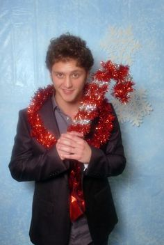 Univision Navidad - 001 - RBD Fotos Rebelde | Maite Perroni, Alfonso Herrera…