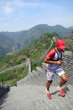 ADVENDURE - Ανταπόκριση του Δημήτρη Θεοδωρακάκου από την Κίνα!