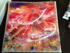 昇 Gallery, Painting, Roof Rack, Painting Art, Paintings, Painted Canvas, Drawings