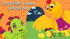 Suscribete a mi canal para mas videos:  https://www.youtube.com/channel/UCUXHdJgaHJ48vwFS4X34o0w?sub_confirmation=1&utm_source=Pinterest&utm_campaign=YouTubeSubscription&utm_medium=DescriptionLink&utm_content=Pollitos