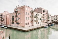 The Everyday Landscapes Of Venice By Claudia Corrent – iGNANT.de
