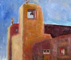 Acoma Church 2011