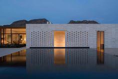 Stone Court Villa, Arizona