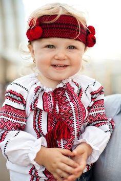 Ukrainian girl, from Iryna with love