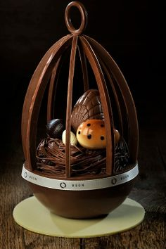 Found on arschocolatum.com    (via Pin by Tonniece Anderson on Chocolate Pictures You Love   Pinterest)