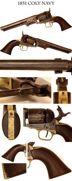Colt 1851
