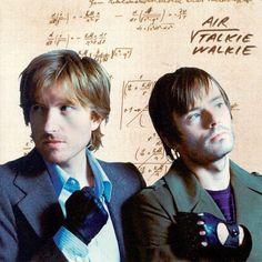 Air - 2004 - Talkie Walkie
