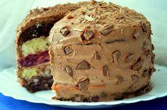 LAYERED CAKE MICHELLE