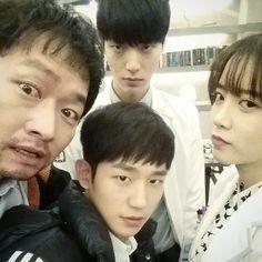 Jung Hae In Instagram Update ...Looool