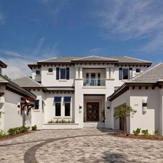 Beach Home Exterior Colors   Materials And Colors Combination For ...