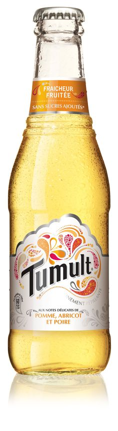 Tumult packaging by Taxi Studio http://www.taxistudio.co.uk/work/13