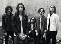 Blossoms Band, Pretty Boys, Black And White, People, Photography, Men, Instagram, Impala, Frame