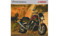 L'Europe+aussi+s'est+vu+réserver+nombre+de+motos+inédites+de+ce+côté-ci+de+l'Atlantique,+telle+la+Yamaha+BT1100+Bulldog,+un+roadster+élaboré+autour+du+moteur+de+notre+V-Star.++-+Galerie+de+photos+-+Moto+Journal