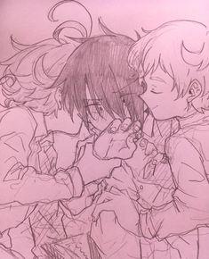 Twitter Norman, Fairy Tail Juvia, Anime Drawings Sketches, Ereri, Anime Ships, Neverland, Haikyuu, Kawaii, Fan Art