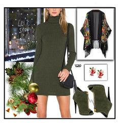"""""""Yoins #20/6"""" by s-o-polyvore ❤ liked on Polyvore featuring yoins, yoinscollection and loveyoins"""