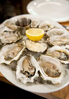 oysters, my addiction