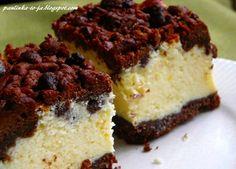 Polish Desserts, Polish Recipes, Polish Food, Sandwich Cake, Cake Business, Breakfast Menu, Rice Cakes, Homemade Cakes, Food To Make