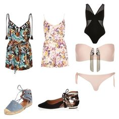 """""""Holiday Dreaming!"""" by lilfashionlover on Polyvore featuring River Island, women's clothing, women's fashion, women, female, woman, misses and juniors"""