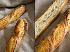 Baguette nach Craig Ponsford – Plötzblog – Rezepte rund ums Backen von Brot, Brötchen, Kuchen & Co.