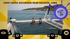 Reviews for Kids   Holguin Excursions: Bay Adventure Cayo Saetia Review