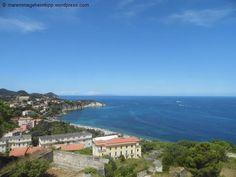 Elba Portoferraio Forte Falcone