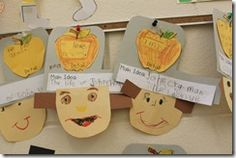 Apple Activities for Spelling and Reading