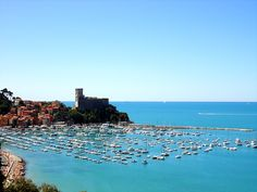 Liguria Italy vacation rentals: luxury holiday villas, houses and apartments at the Italian Riviera Luxury Holidays, Italy Vacation, Vacation Rentals, Seattle Skyline, Villas, Apartments, Houses, Travel, Homes