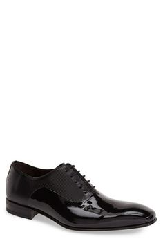 Mezlan+'Bogart'+Oxford+(Men)+available+at+#Nordstrom