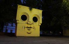 The City Sentinel 2012 / Rostov - on - Don