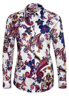 Peter hahn bluse mit 3 4 arm blusen shirts pinterest blusen und shirts - Peter hahn damenblusen ...