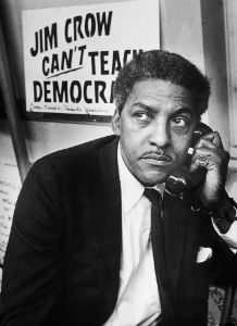 Cool Jim Crow Army: Remembering Pioneers of Civil Disobedience and the Civil  Rights Movement