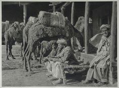 Peshawar, 1927.  (Pakistan)