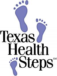 Texas Health Steps is for children from birth through 20 years of age who have Medicaid. Texas Health Steps provides regular medical and dental checkups and case management services to babies, children, teens, and young adults at no cost to you. If your child's doctor finds a health problem during a checkup, he or she can make sure your child gets the medical care that is necessary to help prevent problems that could make it hard for your child to learn and grow.