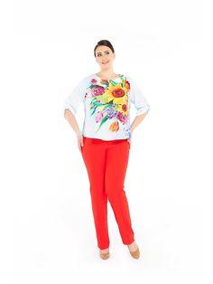 Блуза Darissa Fashion 3861966 в интернет-магазине Wildberries.ru