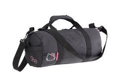 hello kitty black duffel bag Duffel Bag 05972177b5f52