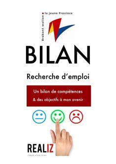 Bilan de compétences: tests de personnalité et objectifs professionnels by REALIZ