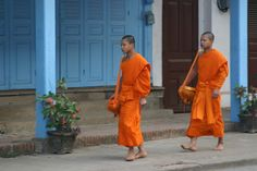 Tailormade Tours - Laos. Bespoke itineraries and experiences from i-escape